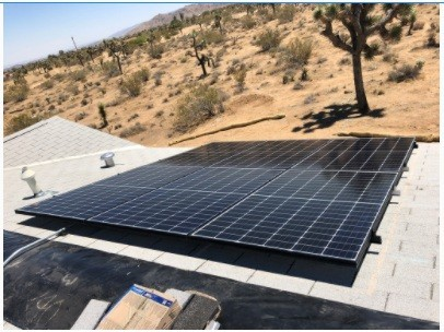 Can Solar Panels Be Installed On A Manufactured Home?