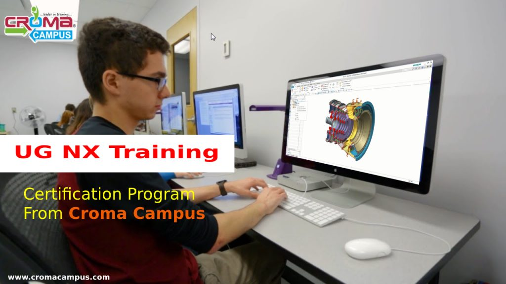 How Is UG NX Helpful and The Advantage of Learning It?