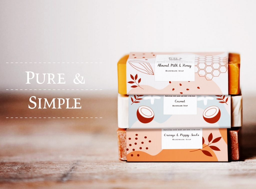 Common & Extraordinary Soap Packaging Ideas For You!