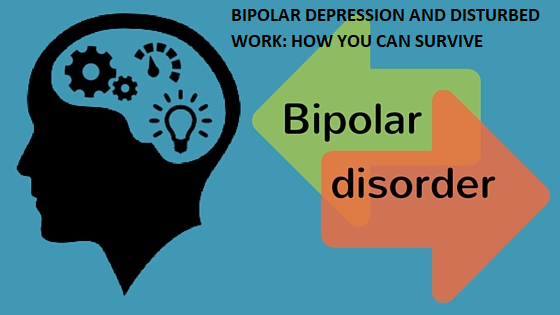 HOW BIPOLAR DISORDER AFFECTS OUR WORK PRODUCTIVITY