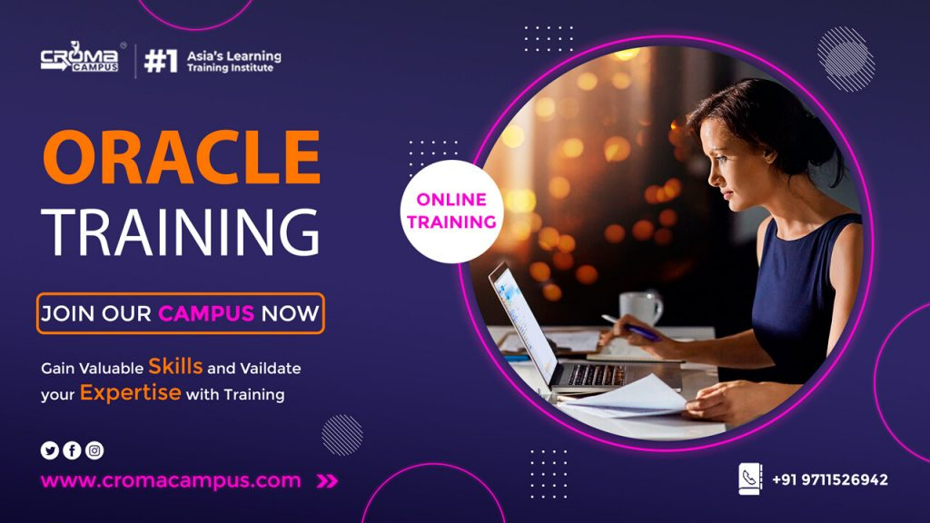 5 Best Oracle Cloud Training Programs in the Market